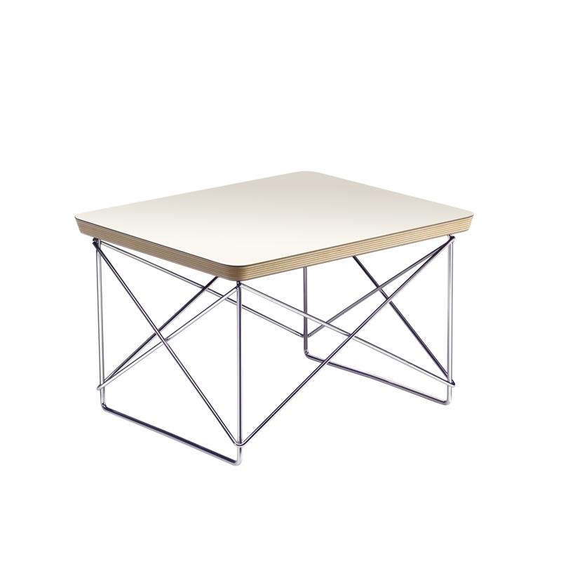Table d'appoint guéridon Vitra LTR