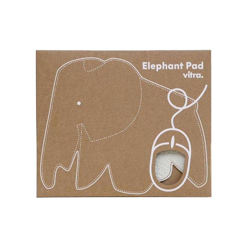 tapis de souris elephant pad accessoire de bureau vitra. Black Bedroom Furniture Sets. Home Design Ideas