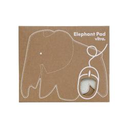 Accessoire de bureau Vitra Tapis de souris ELEPHANT PAD