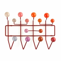 Porte-manteau Portemanteau HANG IT ALL VITRA