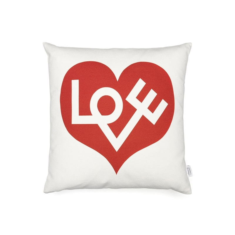 Coussin Vitra Coussin GRAPHIC LOVE
