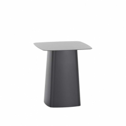 Table d'appoint guéridon METAL SIDE OUTDOOR VITRA