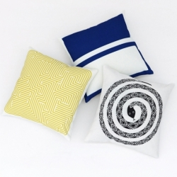 Coussin Vitra Coussin GRAPHIC SNAKE