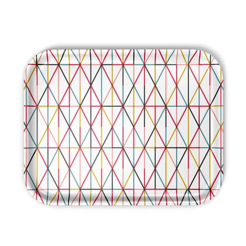 Plateau CLASSIC TRAY GRID large