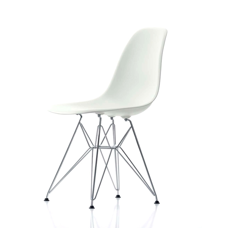 eames plastic chair dsr pieds tour eiffel h43 accessoires outdoor vitra. Black Bedroom Furniture Sets. Home Design Ideas