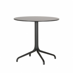 Table BELLEVILLE OUTDOOR Ø79 VITRA