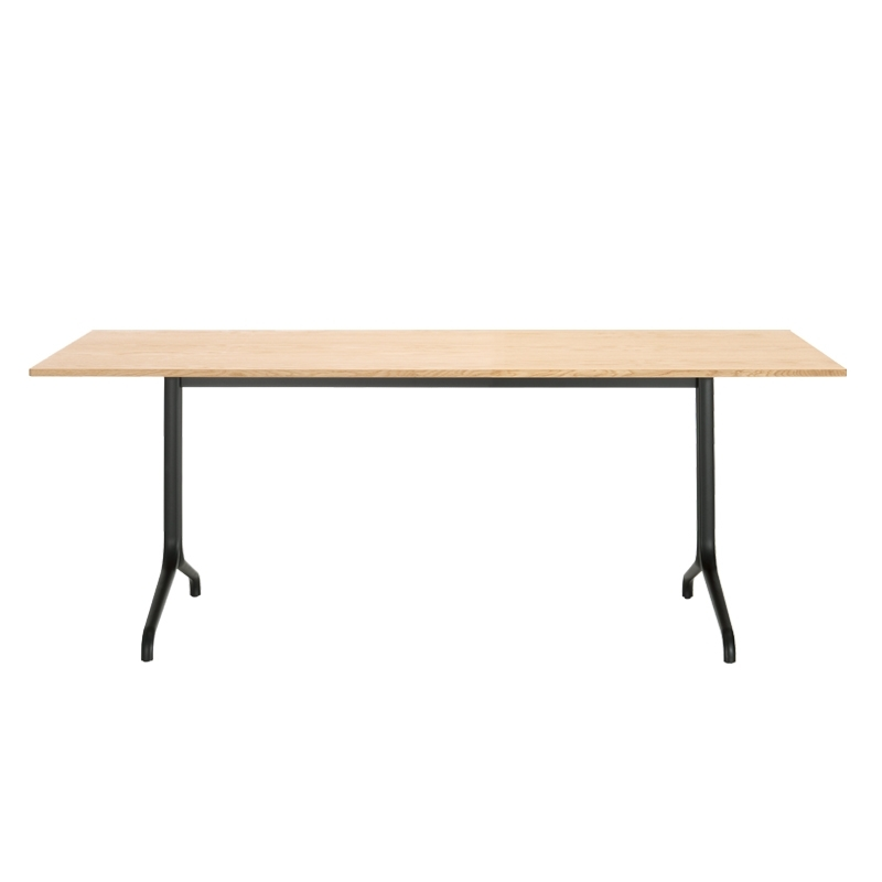 Table Vitra BELLEVILLE L200