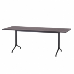 Table BELLEVILLE L200 VITRA