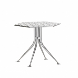 Table d'appoint guéridon HEXAGONAL VITRA