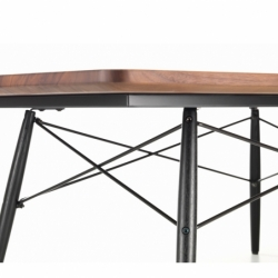 Table basse Vitra EAMES COFFEE TABLE 114x76