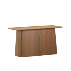 Table d'appoint guéridon WOODEN SIDE TABLE VITRA