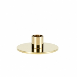 Photophore, bougeoir et bougie Vitra Bougeoir CIRCLE LOW