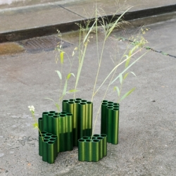 Vase Vitra Vase NUAGE medium