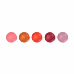 Objet pratique Set de 5 aimants MAGNET DOTS VITRA
