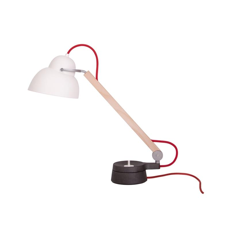 Lampe de bureau Wastberg STUDIOILSE W084T1
