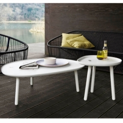 Table basse Zanotta NINFEA