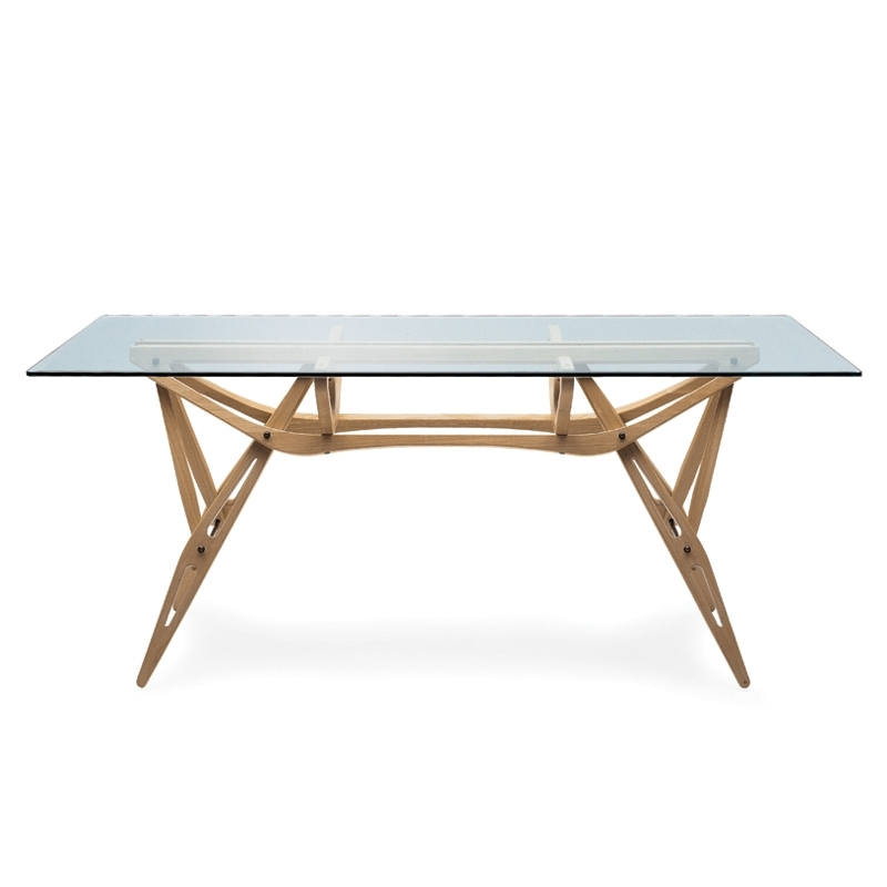 Table Zanotta REALE