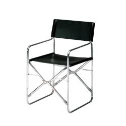 Petit Fauteuil APRIL chaise pliante ZANOTTA