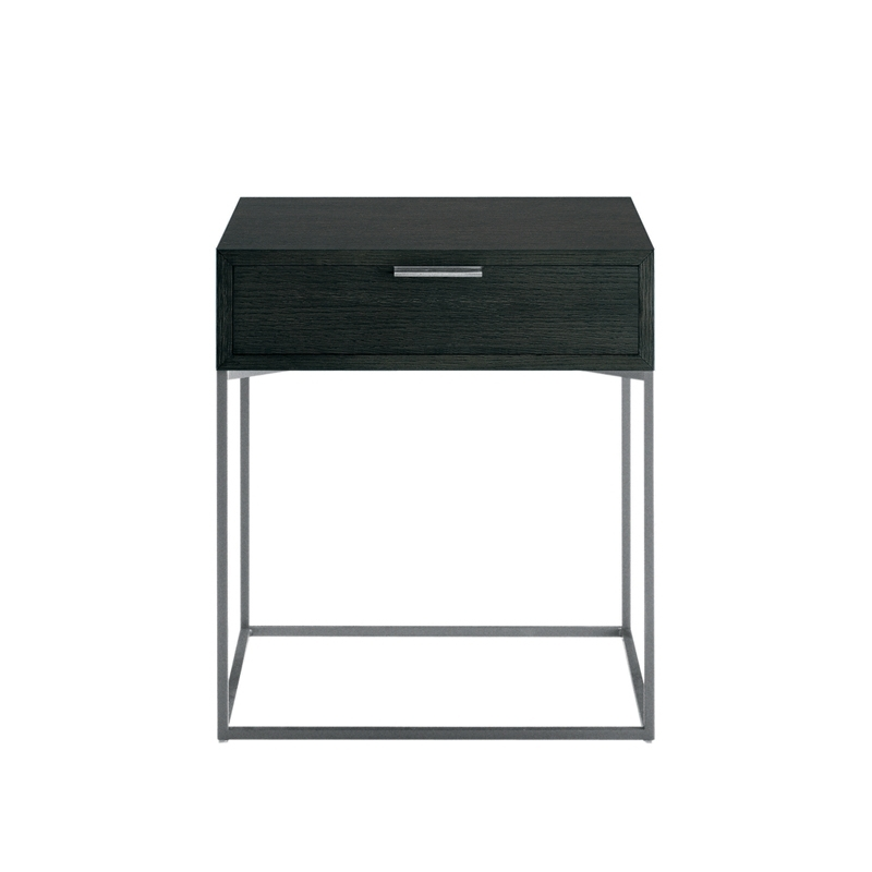 table de chevet oscar table d 39 appoint gu ridon zanotta. Black Bedroom Furniture Sets. Home Design Ideas