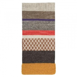 Tapis Tapis MANGAS RECTANGULAR MR2 GAN