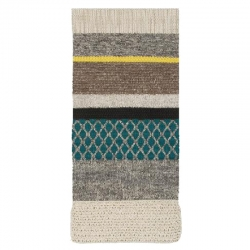 Tapis Tapis MANGAS RECTANGULAR MR1 GAN