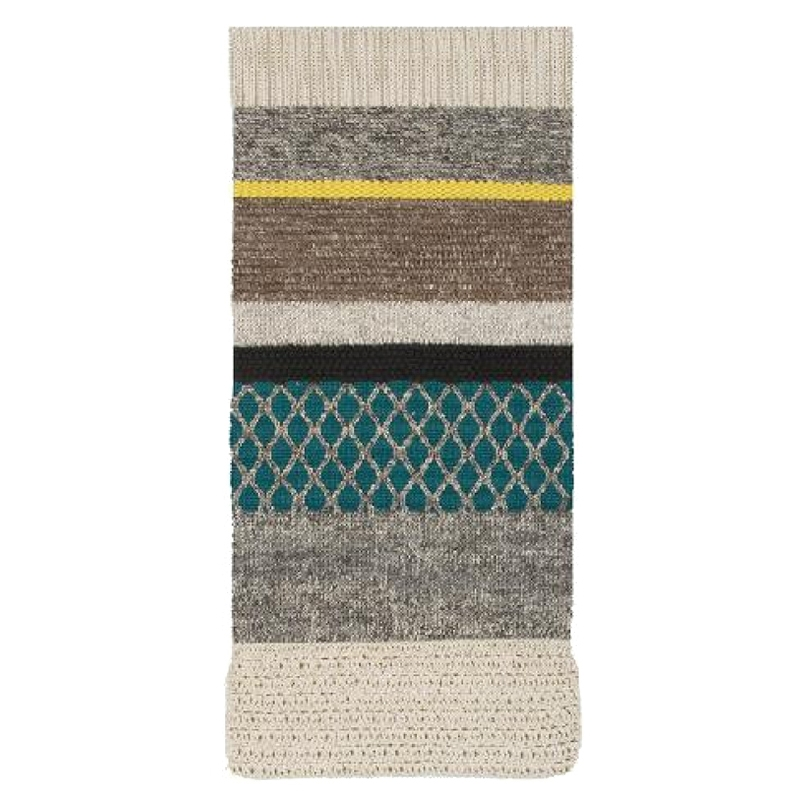 Tapis Gan Tapis MANGAS RECTANGULAR MR1