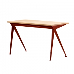Bureau COMPAS DIRECTION VITRA