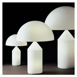 Lampe à poser O luce ATOLLO 237