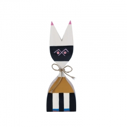 WOODEN DOLL No. 9 VITRA