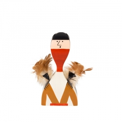 WOODEN DOLL No. 10 VITRA