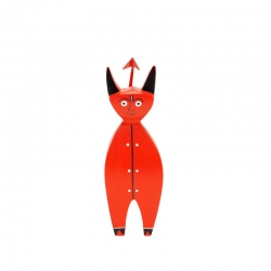 WOODEN DOLL Little Devil VITRA