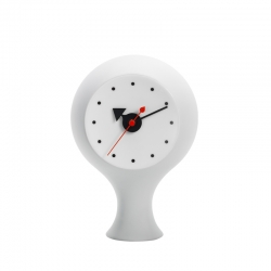 Horloge CERAMIC CLOCK No. 1 VITRA