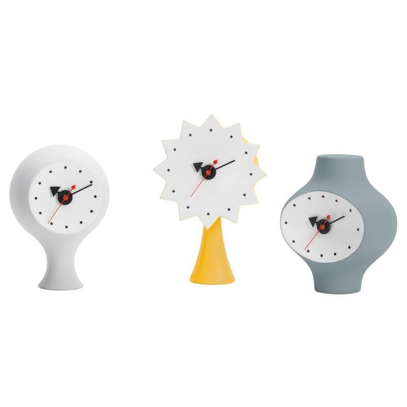 CERAMIC CLOCK No. 1
