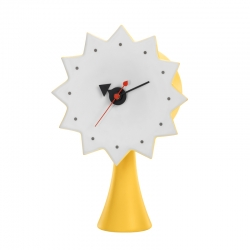 CERAMIC CLOCK No. 2 VITRA