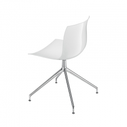 Chaise CATIFA 53 pied central ARPER