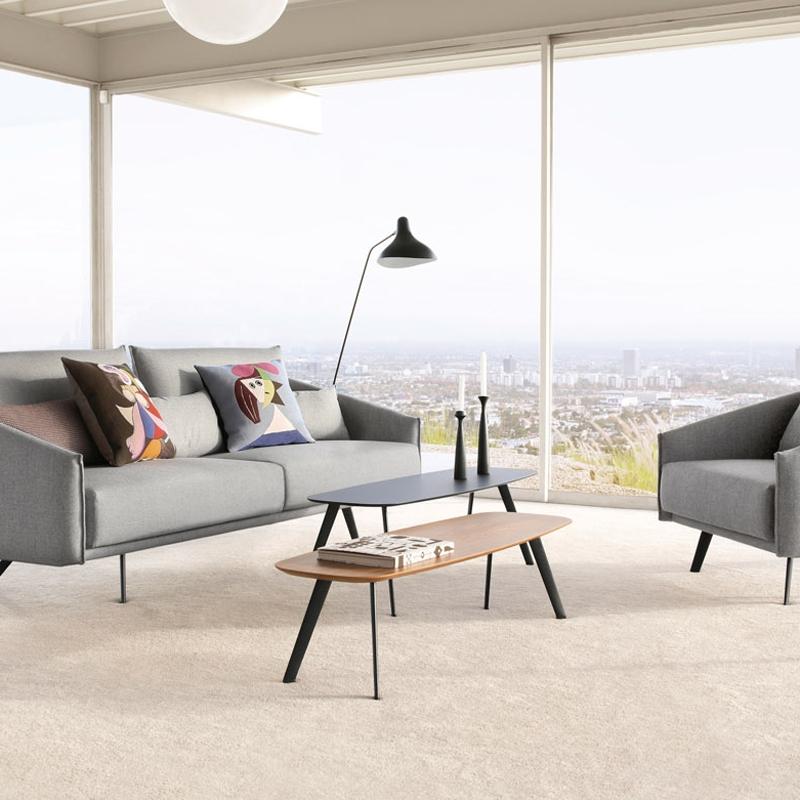 solapa 60x120 table basse stua. Black Bedroom Furniture Sets. Home Design Ideas