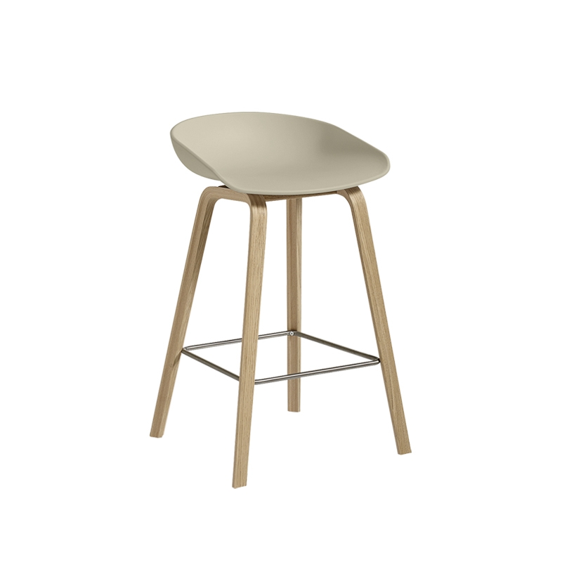 Tabouret haut Hay ABOUT A STOOL AAS 32 H64