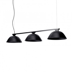 Lampe Suspension SEMPE W103 S3 WASTBERG