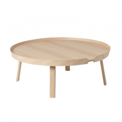 Table basse AROUND XL MUUTO