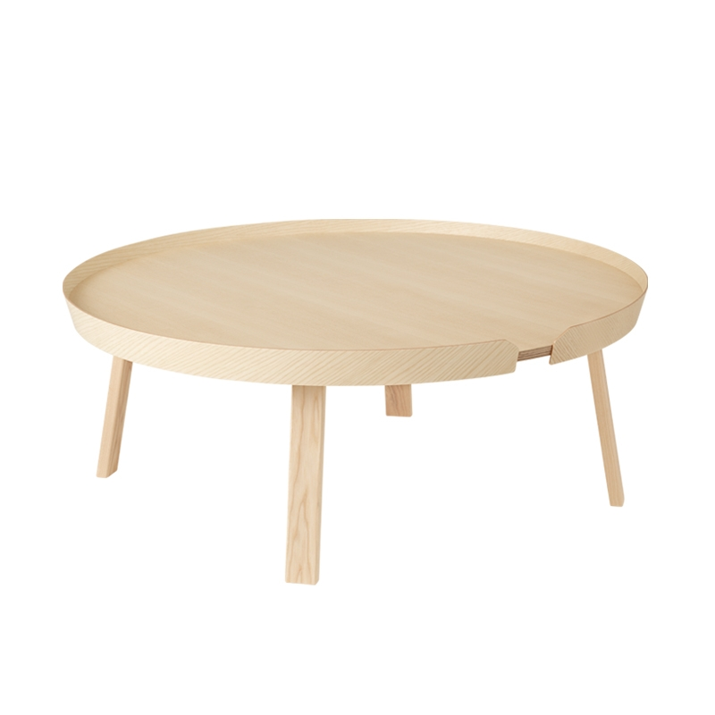 Table basse Muuto AROUND XL