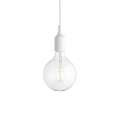 Suspension E27 SOCKET MUUTO