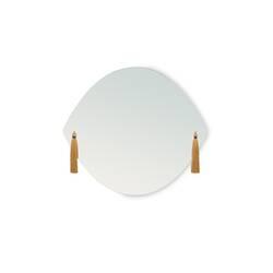Miroir Petite friture Miroir PANACHE S