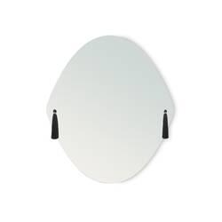 Miroir Petite friture Miroir PANACHE M