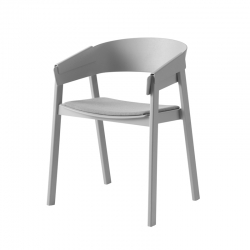 Petit Fauteuil COVER CHAIR tissu MUUTO