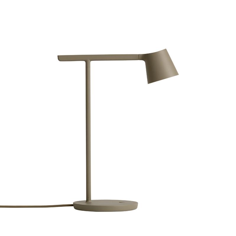 Lampe de bureau Muuto TIP TABLE LAMP