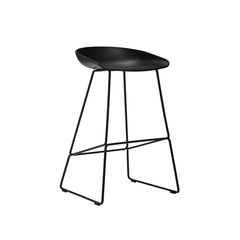 Tabouret haut Hay ABOUT A STOOL AAS 38 H64