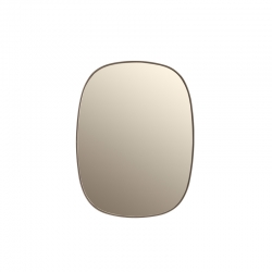 Miroir FRAMED small MUUTO