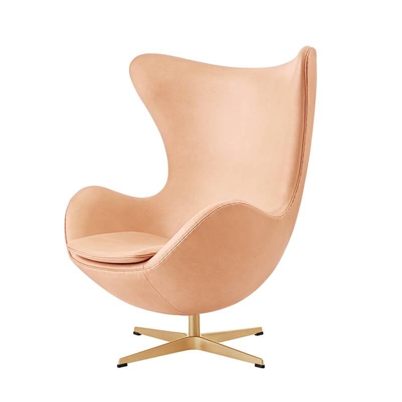 egg edition limit e 60 ans fauteuil fritz hansen. Black Bedroom Furniture Sets. Home Design Ideas