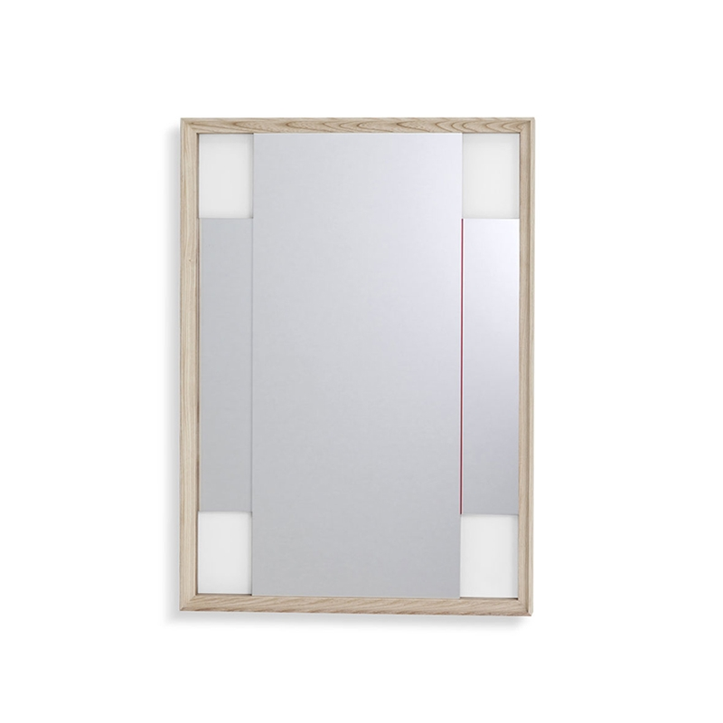 Miroir Cassina 083 DEADLINE 2 Crossing Paths