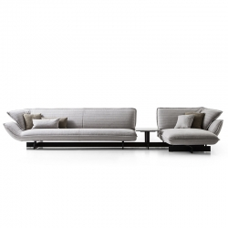 Canapé Cassina 550 BEAM
